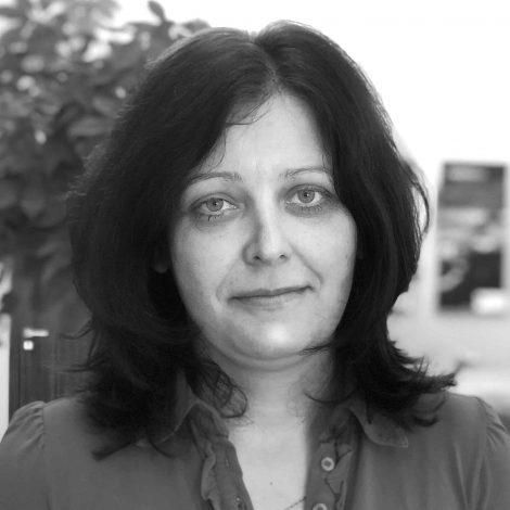 Ing. Mária Vápeníková