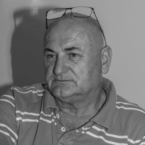 Ing. Anton Minarik
