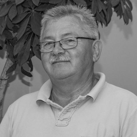 Ing. Jozef Hlavoň